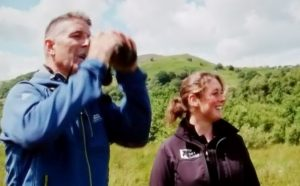 emma of pont on iolo's great welsh parks (2)